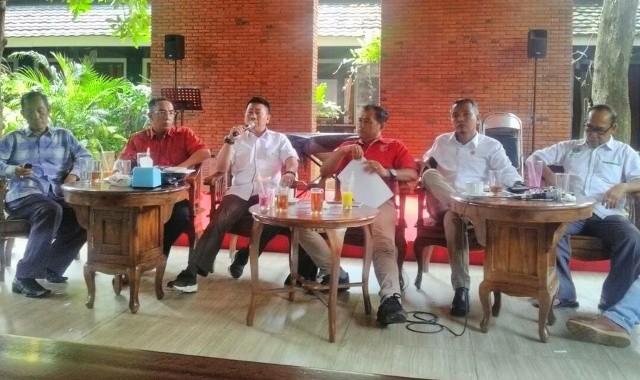 DPD PKPI Jalin Komunikasi Songsong Pilgub Lampung