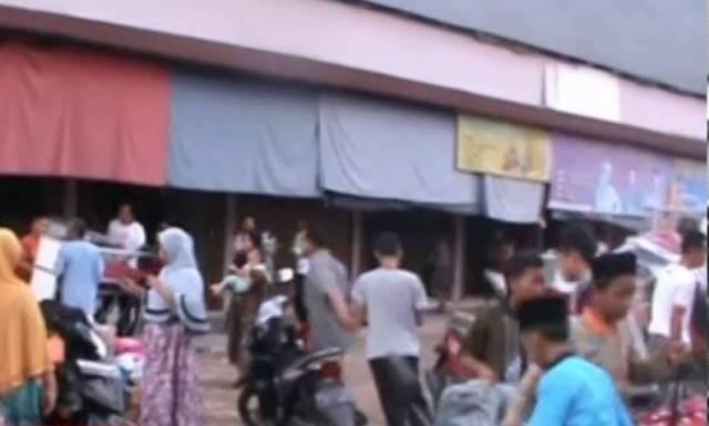 Koperasi Pedagang Kaki Lima Pasar Dayamurni akan Gelar RAT