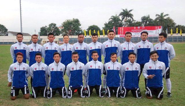 Hadapi Persilat, Mesuji FC Targetkan Hasil Imbang