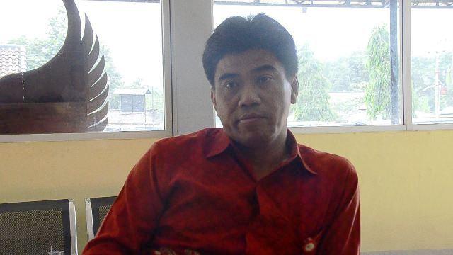 OJK Lampung Pastikan Kegiatan UN Swissindo Ilegal
