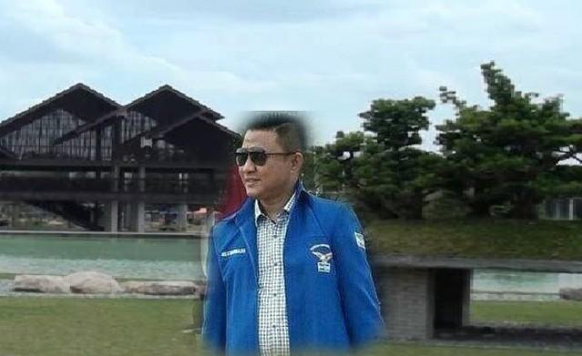 Kader Partai Demokrat Tubaba Digadang Jadi Wakil Rakyat