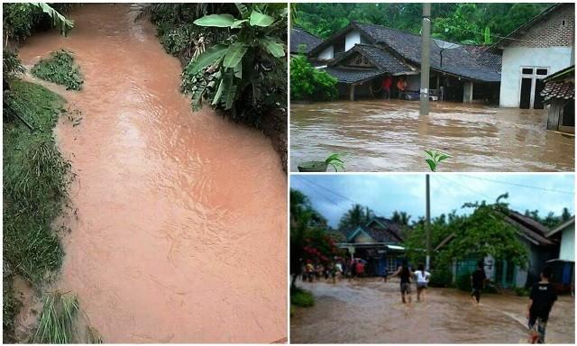 Pak Bupati, Kami Bosan Dilanda Banjir