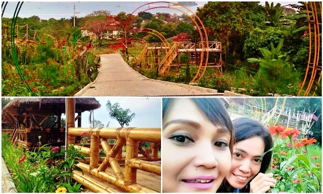Image Tempat Wisata Villa Gardenia Lampung
