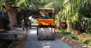 Jalan Mulus, Kakam NBI: Wargalah Yang Pantas Berbangga Hati