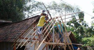 Jelang TMMD, Geliat Gotong Royong di Jurangjero Meningkat