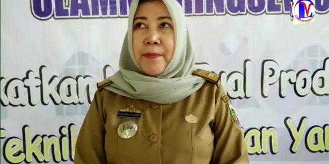Tingkatkan Nilai Produk UMKM PT PNM Cabang Lampung Gelar Pelatihan