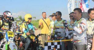 Kapolda Banten Buka Kegiatan One Day Trail Adventure