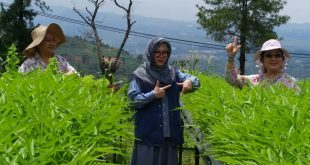 Mbak Tutut : Perbedaan Memperkaya Indonesia Kita