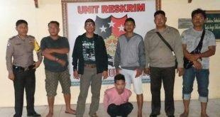 Setelah Bersembunyi DPO Curat Akhirnya Berhasil Dibekuk Polisi