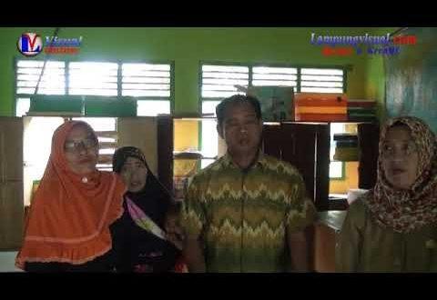 Video: Guru SDN 2 Bumi Agung Marga Meminta Fasilitas Sekolah Dilengkapi