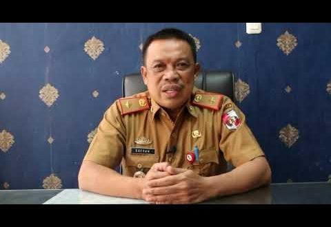 H. Sofyan, SP.,MM: Selamat dan Sukses Atas Pelantikan Bupati Dan Wakil Bupati Terpilih Lampung Utara Periode 2019-2024