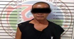 Pengedar Narkoba Berhasil Dibekuk Team Ospnal Satnarkoba Polres Lampura