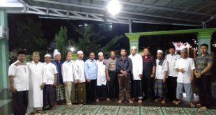 Pelihara Pemilu yang Aman dan Damai, Polda Banten laksanakan silaturahmi dengan BPN Serang dan Alumni 212