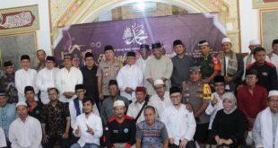 Isra Mi'raj Urang Banten, Dari Banten Untuk Indonesia