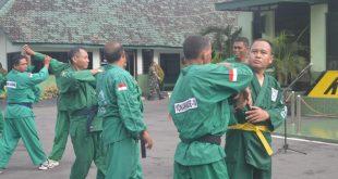 Keributan Prajurit Dihalaman Kodim Pati, Apa Yang Terjadi