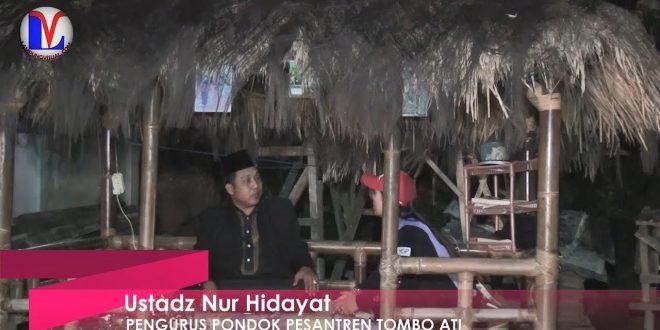 Kisah Mistik Tim Garis Merah News Misteri Roadshow ke Ponpes Tombo Ati