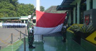 Kodim Pati Peringati Hari Kebangkitan Nasional