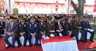 *Dandim 0735/Surakarta Ikuti Upacara Hari Kebangkitan Nasional ke-111 tahun 2019*