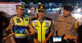 Ciptakan Situasi Aman di Bulan Ramadhan, Polda Banten Gelar Operasi Cipta Kondusif