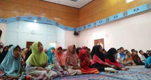 Setdakab Aceh Tengah Mengapresiasi Kegiatan Seminar Motivasi LSM Lipga