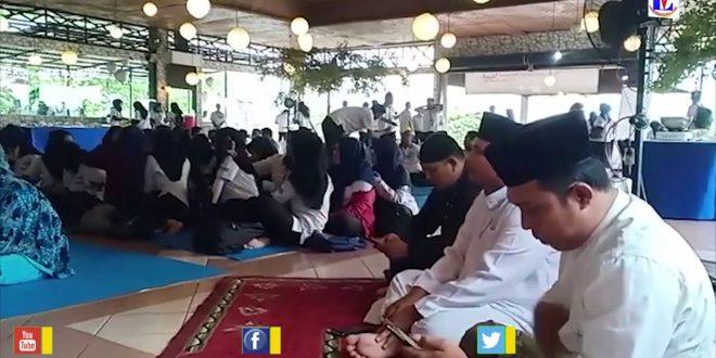PNM Gelar Safari Ramadhan Dan Santuni Anak Yatim