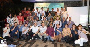 Ketua DPK-IKAPTK Muba Periode 2019-2022 Terpilih