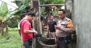 Polsek Banjar Agung Identifikasi Penemuan Mayat Bayi di Dalam Sumur