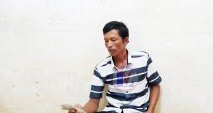 Keluarga Korban Tabrakan Sepeda Motor Di Kagungan Ratu Meminta Pertanggungjawaban