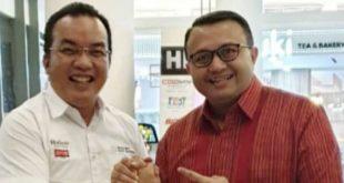 Ketum BPP Perhumas Apresiasi BPC. Perhumas Lampung