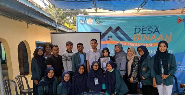 KSK Lampung Memberikan Penyuluhan Kesehatan