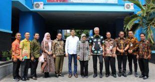 Wakil Gubernur Lampung Akan Membuat Pilot Project SMKN Gratis Untuk Siswa Kurang Mampu