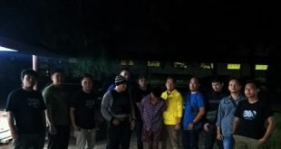 Nekat Mencuri di Kampung Sendiri, Warga Bakung Ilir Ditangkap Polisi