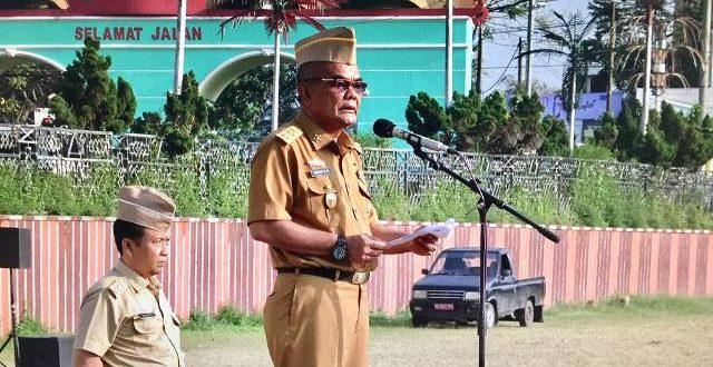 Pemerintah Provinsi Lampung Akan Memperkuat Regulasi Guna Mengatasi isu Lingkungan