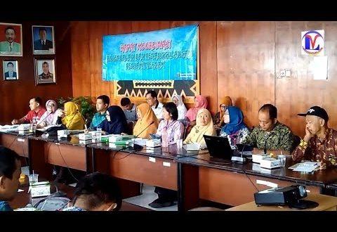 Idul Adha 2019: Disbunnak Lampung Akan Pantau Kesehatan Hewan Kurban