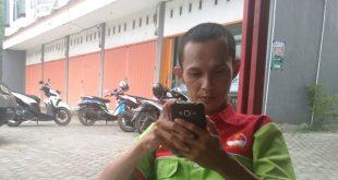 Tidak Boleh Meliput, Handphone Wartawan Nyaris diRebut Oknum Guru SMAN 1 Seputih Mataram