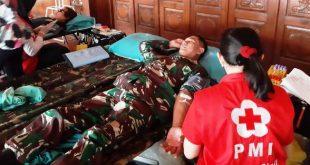 Sertu Suwardi, Walau Cuman Setetes Darahmu Mampu Selamatkan Nyawa Orang Lain