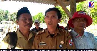 KUPT Kecamatan Abung  Selatan Serap Aspirasi Petani Cabai