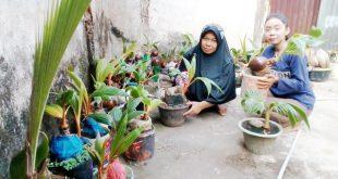 Desi: Jadi Ibu Rumah Tangga Bukan Berarti Tidak Bisa Mendapatkan Penghasilan Sendiri