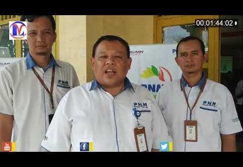 PNM Persero Buka Klasterisasi Bisnis di Lampung Utara