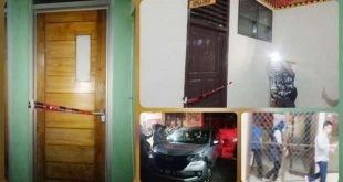 Ruang Kerja Kadis PUPR dan Ruang kerja salah satu pejabat di Dinas Perdagangan juga disegel KPK