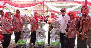 Tingkatkan Konsumsi Pangan Loekman Dukung Kemandirian Lokal