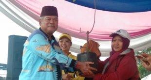 Ambil Sikap , Mudiayanto Thoyib : Cuma Ikshan Yang Layak Pimpin Lamteng