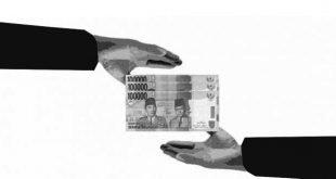 Malang dirasa ES, Harapkan Dapat Uang Terjerat OTT