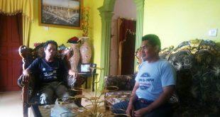 Pamsimas di Pulau Panggung Lampura Kurang Support Dari Pemerintah Desa