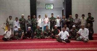 Pesan Dandim Solo, Bersama Rakyat TNI Kuat, TNI Anak Kandung Rakyat