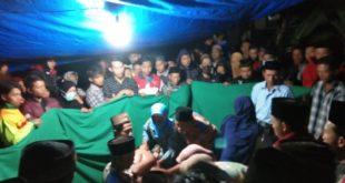 Polsek Pulau Panggung Identifikasi Seorang Pria Tersambar Petir