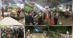 Relawan Tutup Kegiatan Baksos, Giliran Ike Edwin Kunjungi Korban Banjir Habis Sholat Subuh