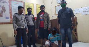 Setubuhi Anak Kandung Sukamto Di Ringkus Polisi